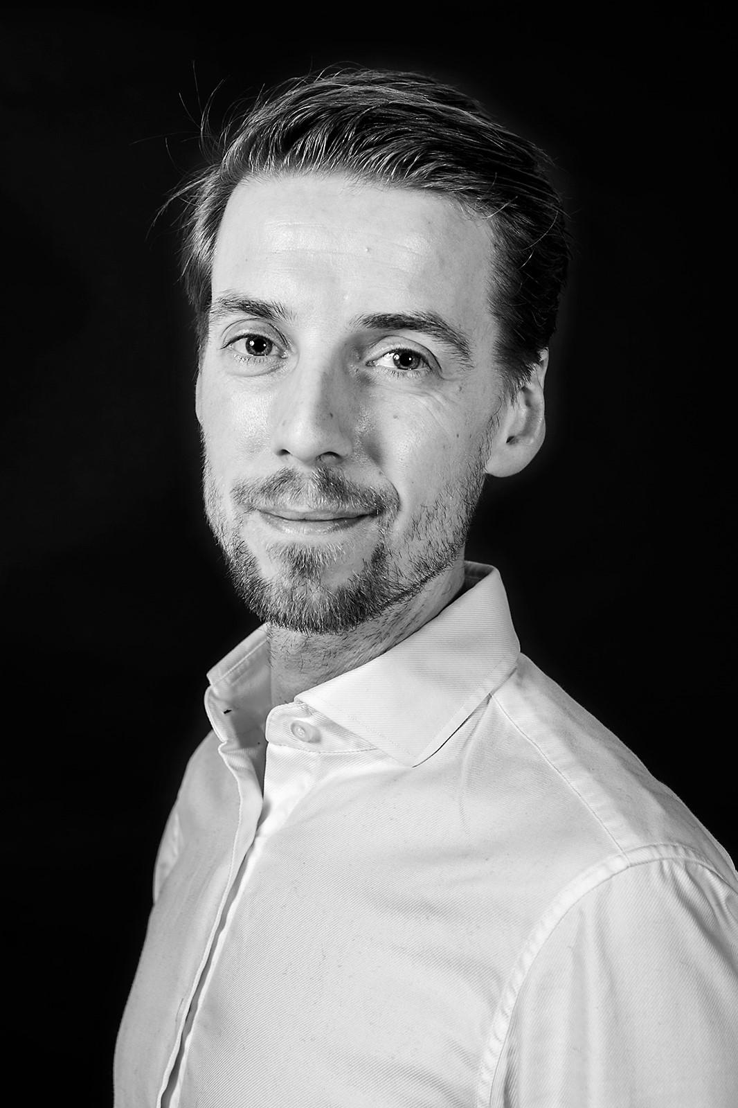 Christophe De Laet